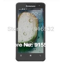 Lenovo P770 dual core Russian multilanguage 4.5 inch MTK6577 960x 540 screen 1G ram 4G rom dual sim 3500mAh battery smart phone