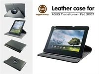 New 360 Degree Rotating Folding Case Cover for Asus Transformer Pad TF300T TF300