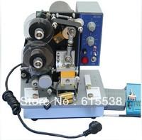 FREE SHIPPING, high quanlity  HP-241B date printing machine+englishi letter+ribbons+100% warranty