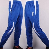 FREE SHIPPING High Quality Soccer long training pant football training pant