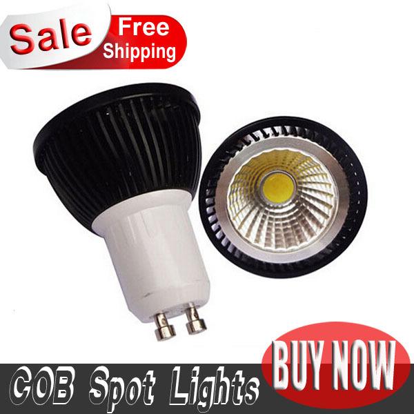 2014 Newest 5W GU10 E27 MR16 High Power COB LED Spot SMD Warm/ Pure/Nature White Light Led Bulb Lamp 85V-265V(China (Mainland))