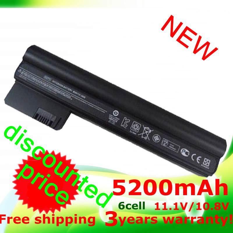 03TY battery for HP Mini 110-3000 mini110 110 CQ10 CQ10-400 607762-001 607763-001 HSTNN-CB1T HSTNN-CB1U HSTNN-DB1T(China (Mainland))