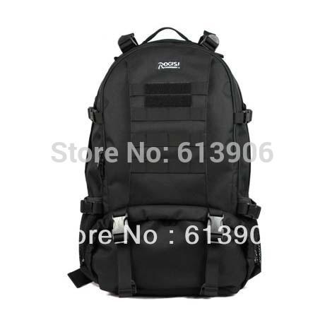 New Rogisi Outdoor Backpack 35L Camping Hiking Backpack Computer Backpack Bag Leisure Bag Knapsack(China (Mainland))