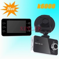 factory price! hot sale car video recorder vehicle dvr with HD 1920*1080P 2.7 inch TFT screen HDMI  NOVATEK chipset G-sensor