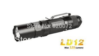 Fenix LD12 Cree XP-G2 R5 AA LED Waterproof Outdoor Flashlight Hand Camping Torch