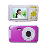 New gift digital camera TDC-1240 digital camera with flash digital camera for children