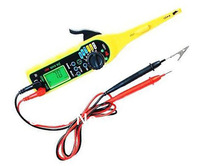 Multiple function Auto Circuit Tester with LCD display, Auto Multimeter Analyzer