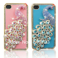 Чехол для для мобильных телефонов hot selling products hot selling diamonds and 3d elegant rose case for apple iphone 4 4s 5 apple iphone 5 accessories