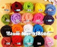 2014 Hot sale 20Colors 5 pcs/lot /Women's Shawls Scarf/Fashion Casual Cotton Drape Patchwork/Multicolor MUSLIM HIJAB/ATB
