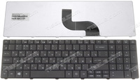 New Russian RU keyboard for Acer Aspire E1 E1-521 E1-531 E1-531G E1-571 E1-571G TM8571 laptop MP-09G33SU-698 PK130DQ2A04