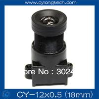 metal lens mount M12  lens mount camera lens mount the CCD lens holder Fixed Pitch 18MM