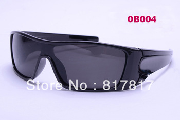 wholesale - Free shipping! High quality Batwolf cycling polarized sunglasses,men's sport  sunglasses with box