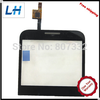 For Samsung B7510 Galaxy Pro good cell phone touch panel black+Free Shipping