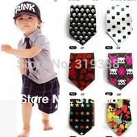 Hot Selling Children Ties Kids neck ties Child necktie Boys Girls printing Ties Baby neck ties neckwear neckcloth 20pcs LD001