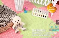 Free shipping! Quality  Baby Foam Floor Mat Eco-friendly Children Kids Play Game Pad Baby Crawl Puzzle Mat Eva Foam Plastic Pad