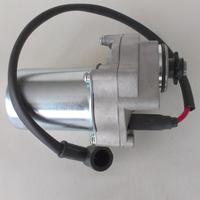 ATV 50,70,90,110,125cc engine Lower mounted STARTING MOTOR/STARTER for TAOTAO Buggy ATV
