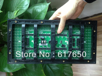 High Definition Epistar Chip 320mm x 160mm Outdoor Waterproof Advertising P10 Led Module