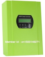 Professional Solar Controller, MPPT 50A 12/24/48V auto work,  increase 40% power output for home solar system