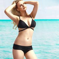 DYYY-0319  2013 New Sexy  Straps Bathing Suits for Women, Swimsuits,Bikini Swimwear, S-M-L, Free Shipping