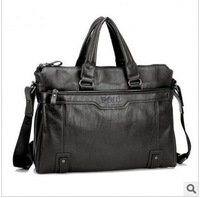 Sell like hot cakes! The man bag leather, leather, pictures, 1 pce wholesale free postage