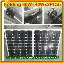 solar modul promotion