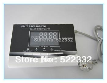 "Solar Controller ""TNC-1"" for Split Pressure Solar Water Heater System"