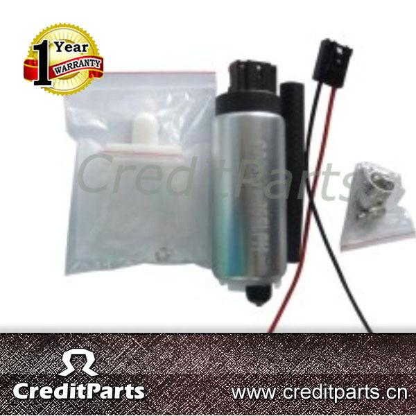 Racing and Turning Car Fuel Pump Walbro GSS341 340LPH Fuel Injection Pump For Honda Acura Buick Dodge Subaru Ford Mitsubishi(China (Mainland))