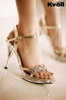 2014 free shippig kovll fashion high-heeled sexy shoes sexy sandals