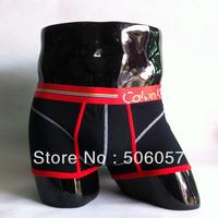Free shipping men's fashion casual style Boxer Shorts men's underwear Briefs size M--L--XL