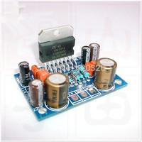 Electronic 2015 new +/-40VDC 1 channel Tda7293 amplifier board kit amplifier board 85W 8 ohm DIY