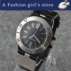 Quartz Military Watch Men Vintage Wristwatches Brand Name Love Is Women Brand Luxury Ladies Wrist Watch Men sports Three Size(China (Mainland))