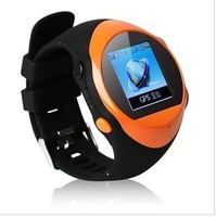 GPS Tracker watch kids,support Bluetooth,MP3/MP4/ FM,WAP,watch phone,watch mobile phone pg88