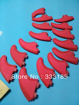 FCS/G5/Surfboard fins/Free shipment/Fiberglass materials/honeycomb/3 pcs per set/Professional/High quality/Competitive price