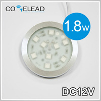Free Shipping Seckill DC12V Extra-thin Led Kitchen Light  For The Furniture  9*5050SMD Super Slim BLUE COLOR LED cabinet light