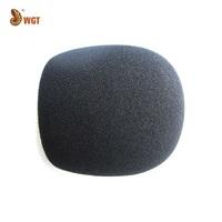 Windscreen Mask Foam Shield for Broadcasting Recording Condenser Microphone Universal Bulk Professional