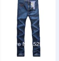 2014 fashionmans jeans summer light color men jeans slim water wash skinny pants male fashion jeans for men mans jeans