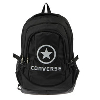 Five-pointed star backpack middle school students school bag laptop bag travel sports backpack fashion bag