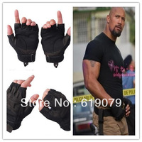 Blackhawk Hellstorm Gloves Half Finger Tactical Gloves Outdoor Ride Semi-finger Slip-resistant Gloves Male With Logo