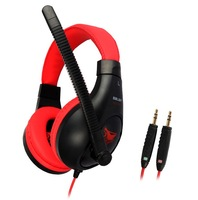 Original Brand Somic Salar KX100 Gaming Headphone Game Headset For Gamer With Mic 3.5mm For Computer Stereo headphone