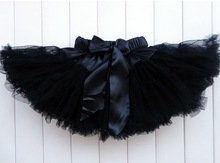 2013 new Baby tutu skirts Korea Style petti skirt Kids cute bowknot Skirt Girl's fashion clothes(China (Mainland))