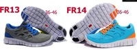 Wholesale For Men And Women Free Run+ Running Shoes, NEW Free Run+3 5.0 Barefoot Running Shoes