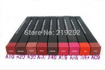 FREE SHIPPING NEW CRAYON A LEVRES lip pencil lippencil lip liner 10 PCS