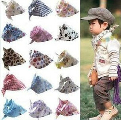 style new fashion cartoon baby bibs scarf hat cap for babies kids boys girls clothes clothing bib wear(China (Mainland))