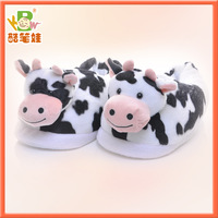 2013 Slippers women Home indoor Shoes plush winter fashion shoes slippers