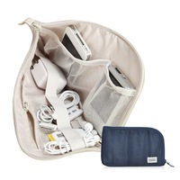 Free shipping Travel Accessories Waterproof Digital Camera Bags for Electronic Products Travel storage bag