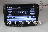Free shipping+RUSSIAN menus+Car tape for Geely Emgrand EC7 with GPS functions Radio,TV,FM,SD,Bluetooth+map gift, all functions
