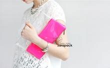 cheap bag transparent