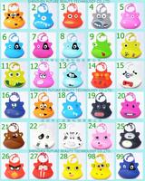 300pcs per lot silcone baby bibs wholesale mix 35 animal designs cute waterproof baby bibs