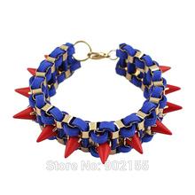 bracelet spike promotion
