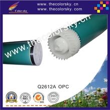 (CSOPC-H2612) compatible laser parts OPC drum for Canon FX9 toner cartridge long life original color free dhl